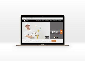FLAR – Página Web