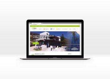 PROMESYC – Tienda Online