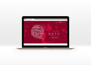 QUTÉ – Tienda Online